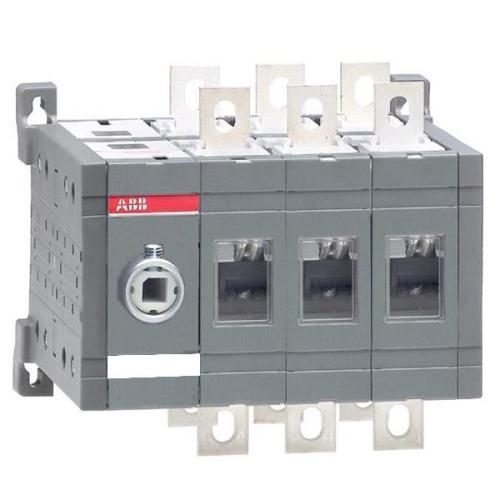 ABB OT160E03C Выключатель-разъединитель реверс 3Р 160A