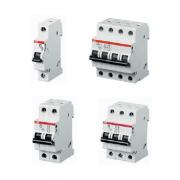 Автоматические выключатели ABB S200