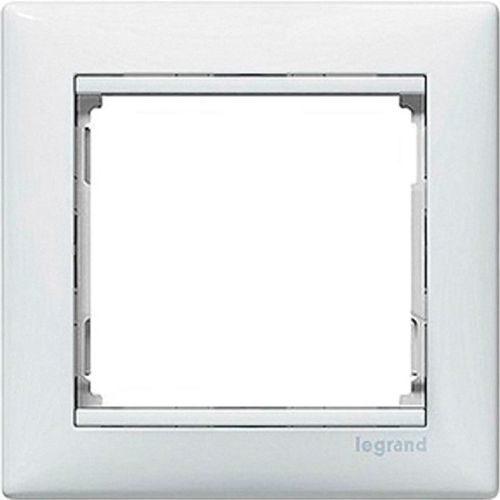 Legrand Valena Рамка на 1 пост Белая