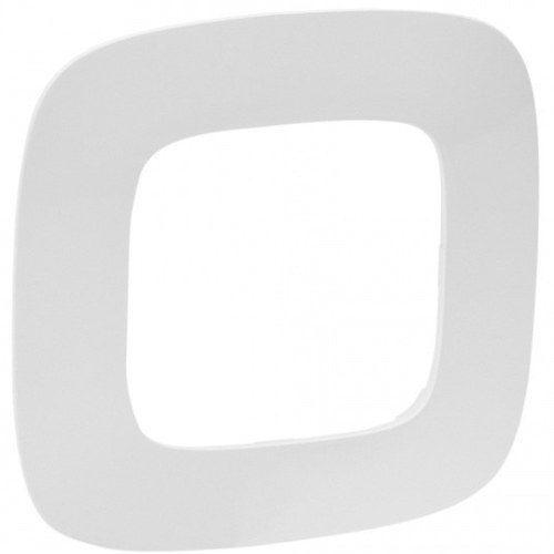 Legrand Valena Allure Рамка 1 местная универсальная Белая
