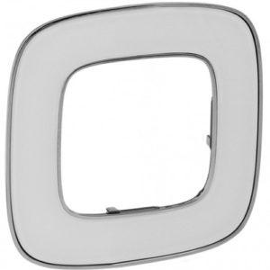 Legrand Valena Allure Рамка 1 местная универсальная Зеркало