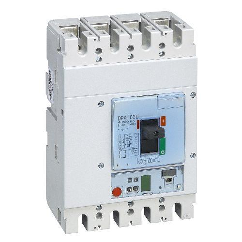 Legrand Автоматические выключатели DPX3