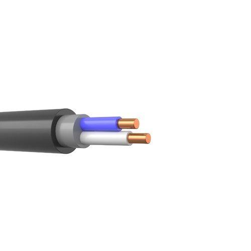 Кабель силовой ППГнг(А)-HF 2х4 медный Сегментэнерго
