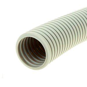 Труба гофрированная ПВХ