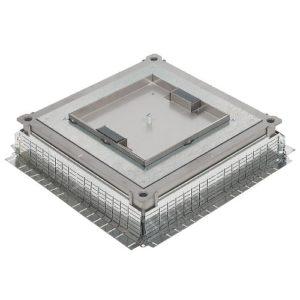 Коробка встраиваемая металлическая