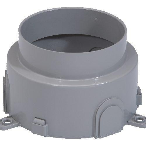 Монтажная коробка для напольной коробки 89649 для бетонных полов