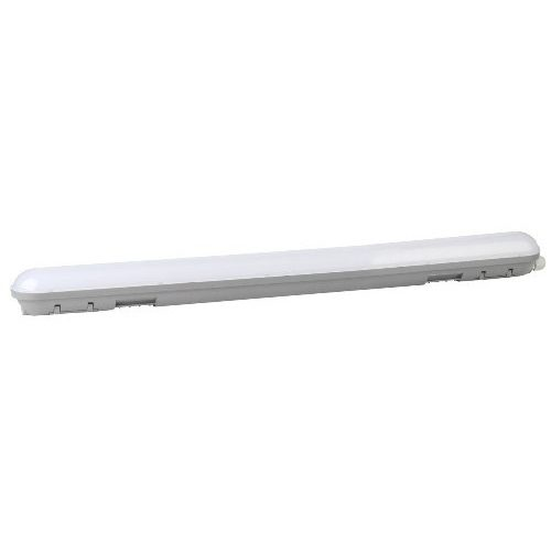 Светодиодный светильник IP65 1200х76х66 36Вт 3200Лм 6500К матовый ЭРА