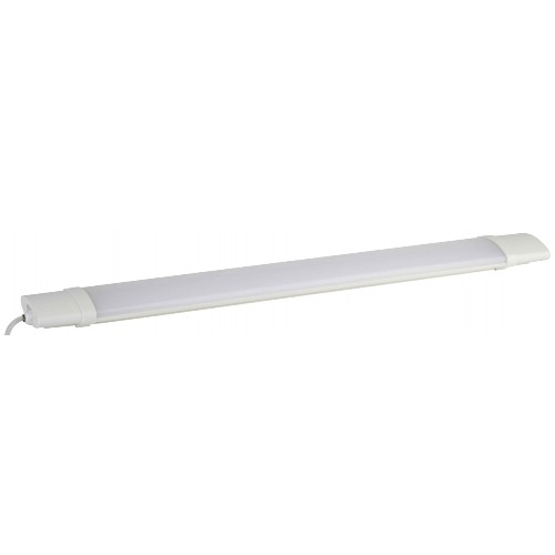 Светодиодный светильник IP65 652х75х35 20Вт 1600Лм 4000К матовый ЭРА