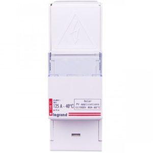 Модульный распределительный блок (1х16) 16 контактов 125A Legrand