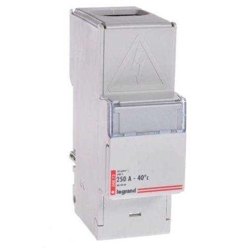 Модульный распределительный блок (1х11) 11 контактов 250A Legrand