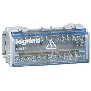 Кросс-модуль 2Px13 контактов 40А Legrand