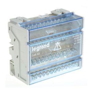 Кросс-модуль 4Px13 контактов 40А Legrand