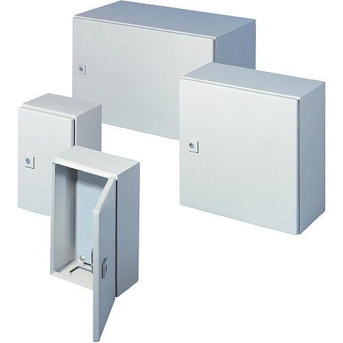 Щиты металлические (боксы пустые) ЩМП (ЩМПМг) IP31 и IP54