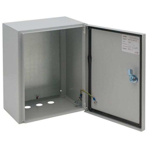 Шкаф металлический ЩМПМг