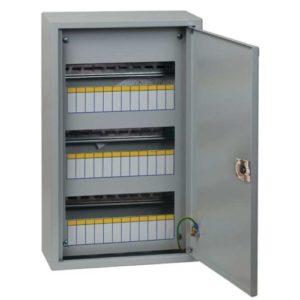 Шкаф металлический ЩРН-36 (IP31) 420*300*120