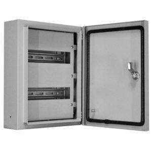 Шкаф металлический ЩРНг-24 (IP54) 330*300*120