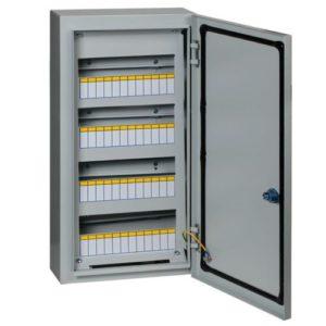 Шкаф металлический ЩРНг-48 IP54 620х310х120