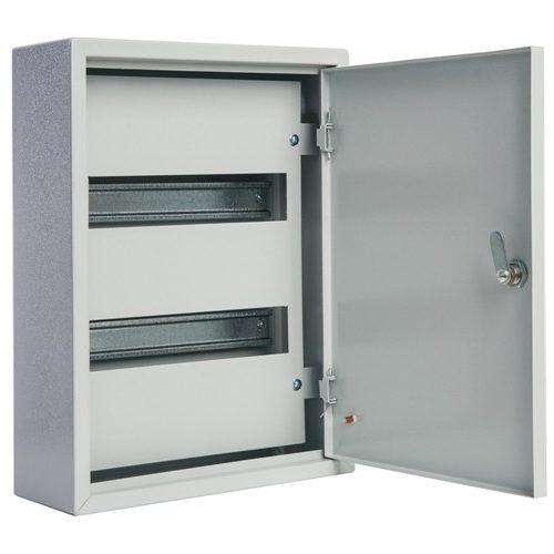 Шкаф металлический ЩРН-24 (IP31) 330*300*120
