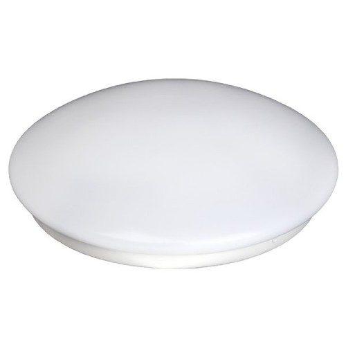 Светодиодный светильник для ЖКХ IP20 20Вт 4000К 1600лм 380х90 круг ЭРА