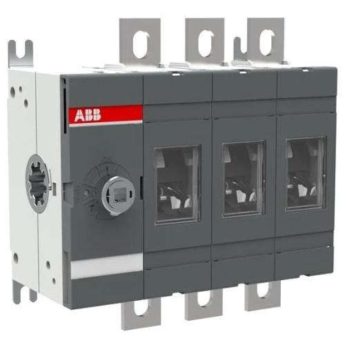 ABB OT200E03 Выключатель-разъединитель 3Р 200A, без ручки и переходника