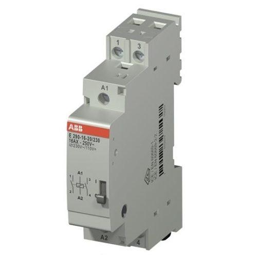 Электромеханическое блокировочное ABB реле E290-16-20/230