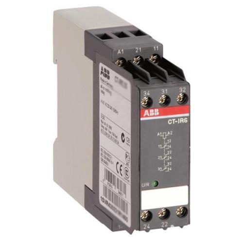 Переключающее реле ABB CT-IRS 24В АС/DC, 2ПК