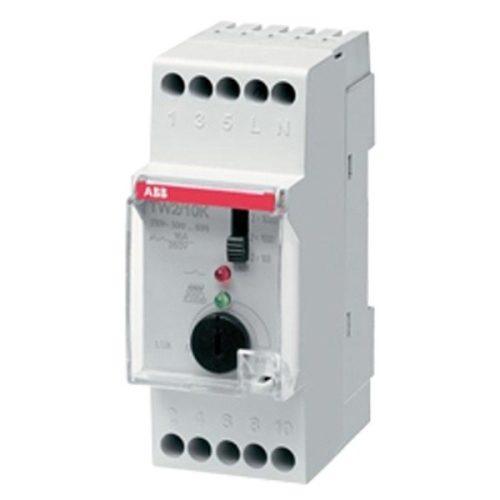 Реле освещенности ABB T1 PLUS c датчиком 4 диапазона