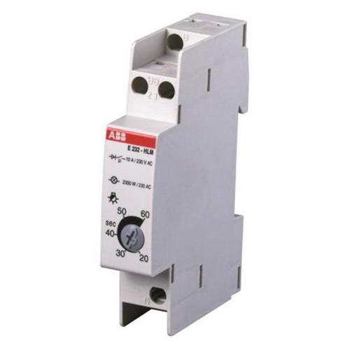 Реле предупреждения выключения освещения ABB Е232-HLM