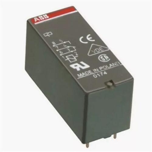 Реле промежуточное ABB CR-P230AC1 230B AC 1ПК (16А)