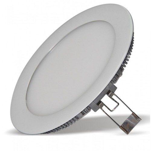 Светодиодный светильник Downlight круглый