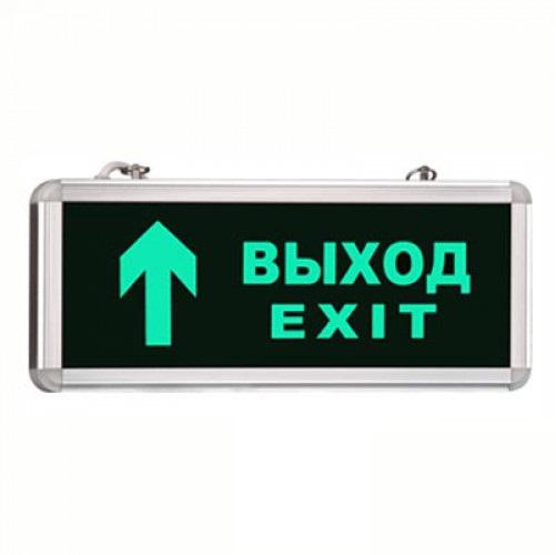 Световой указатель MBD 200 E-14 (выход прямо вверх)