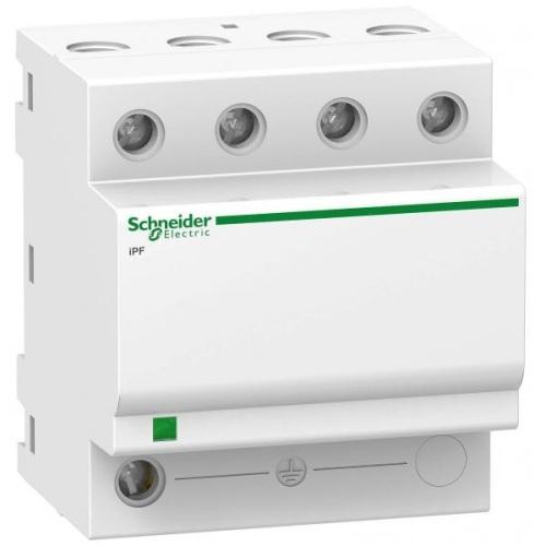 Ограничитель перенапряжение (УЗИП) iPF 40 40kA 340В 4П Schneider Electric