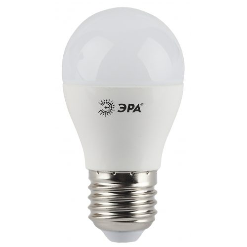 Лампа светодиодная 13 (110) Вт цоколь E27 грушевидная теплый белый свет 30000 ч. LED SMD A60/А65-13W-827-E27 ЭРА